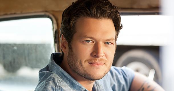Blake Shelton Spotlight