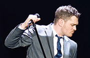 Michael Buble Thumbnail